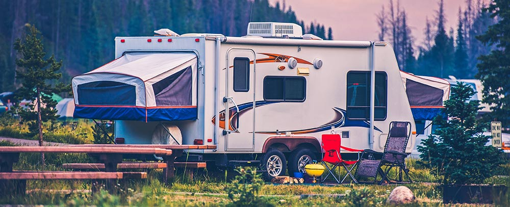 RV Insurance from BAI Group